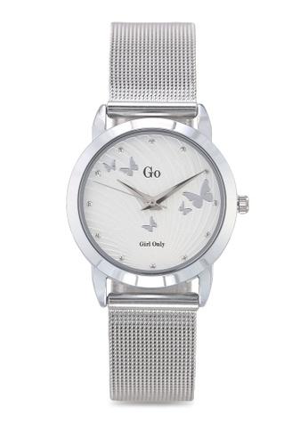 GO silver Envole-Moi Mini Watch 9D293ACBCEDEC3GS_1