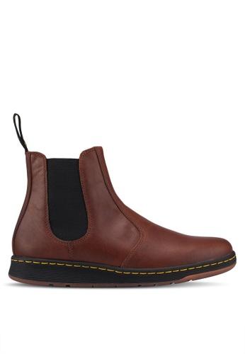 8976fa36dacc8 Buy Dr. Martens Lite Grayson Chelsea Boots