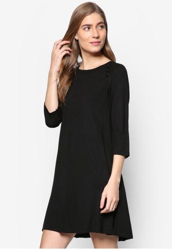 寬擺連身裙, 服飾esprit taiwan, 洋裝