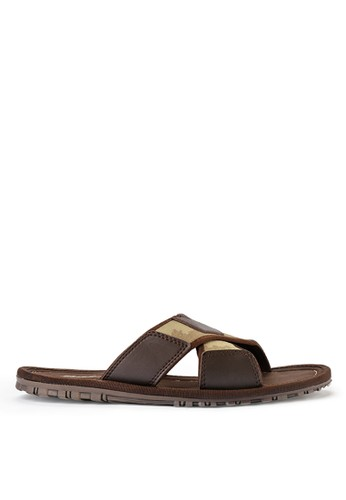 Bata brown Phyta 72FAESH3A738FBGS_1