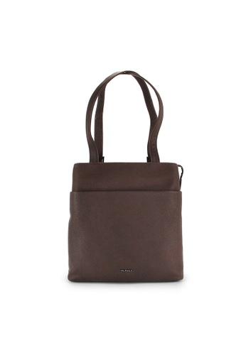 Picard brown Picard Buffalo Multiway Shopper Bag 1347AAC1700FEDGS_1