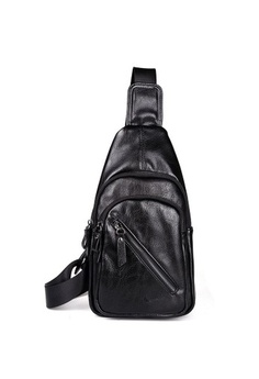 229907013e Psst... we have already received your request. HOOR. Portable Casual  Shoulder Bags Chest Bags for Men