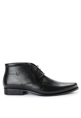 Pakalolo Boots black Ascari La 152DASH5DADE91GS_1