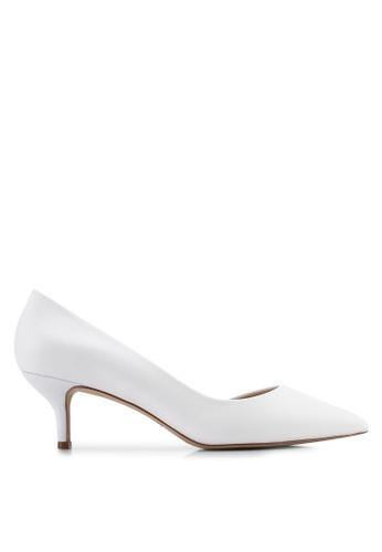 ALDO 白色 Nyderindra 高跟鞋 8FB50SH818E054GS_1