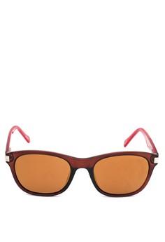 PS Olive PZ 8B Eyewear