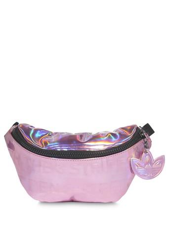ADIDAS pink waistbag pu C0CCFAC1A7DD99GS_1