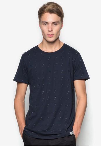 esprit台灣官網Lachie T-Shirt, 服飾, 服飾