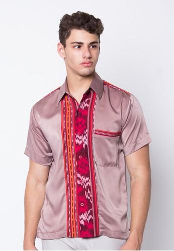 Batik Etniq Craft Hem Tenun Tumpal