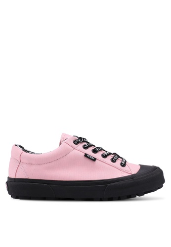 VANS pink Style 29 Lazy Oaf Sneakers VA142SH0SWX4MY_1