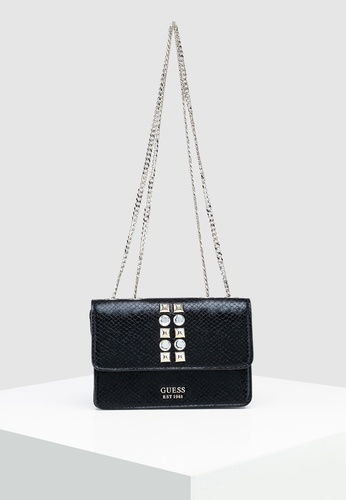 f3bc0a6c73 Buy Guess Spring Fever Flap Crossbody Bag Online on ZALORA Singapore