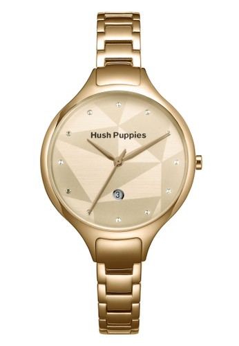 Hush Puppies Watches gold Casual Women's Watches HP 3863L.1507 13FB7AC452116AGS_1