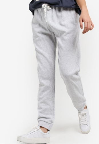 Factorie white Tempe Track Pants FA880AA80YFVMY_1