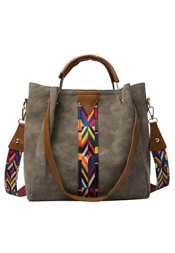 Twenty Eight Shoes Faux Leather Fashionable Shoulder Bags ZDL0305 2BEC2AC8B93CE7GS_1