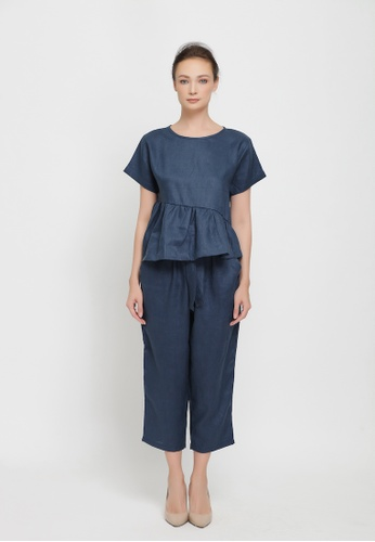 pretty cool sleek luxuriant in design Cotton Linen Relax Pants