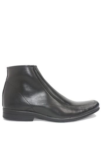 Dr. Kevin black Dr. Kevin Men Boots 1049 - Black 9A514SH049E81FGS_1