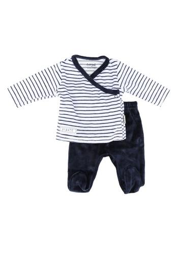 Babybol navy Baby 2 Pieces Set C5FAAKA52A88A1GS_1