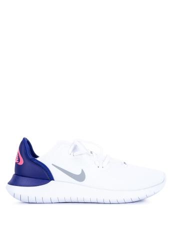 Nike white Nike Hakata Women's Shoes ABB89SHFFB5DE4GS_1