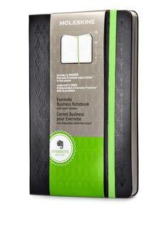 Evernote Business Notebook Large