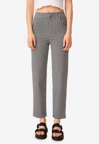 Cotton On black Happy Pants 386CFAA5DDDE05GS_1