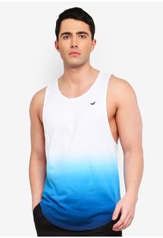 c2953a3c3da02 Buy Hollister T-Shirts For Men Online on ZALORA Singapore