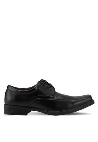Rocklander black Rocklander Derby Shoes D3C4FSHB8BC299GS_1