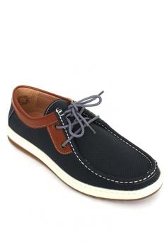 437b5bee2bd 7soles black Caleb Men s Loafers 2326DSH147DEE2GS 1
