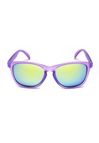 2i's to eyes purple 2is Sunglasses - Vera 0926FGLF5E9743GS_1
