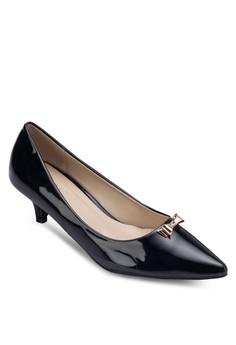 Dinah Tiny Bow Heels