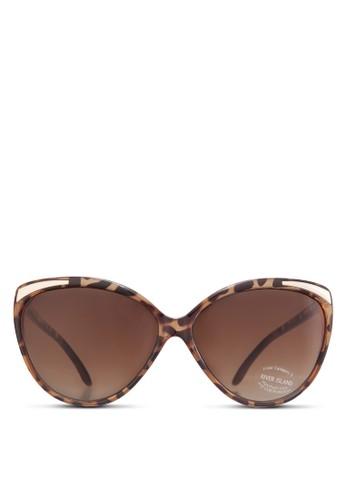 Claudia 貓esprit 香港眼太陽眼鏡, 飾品配件, 飾品配件