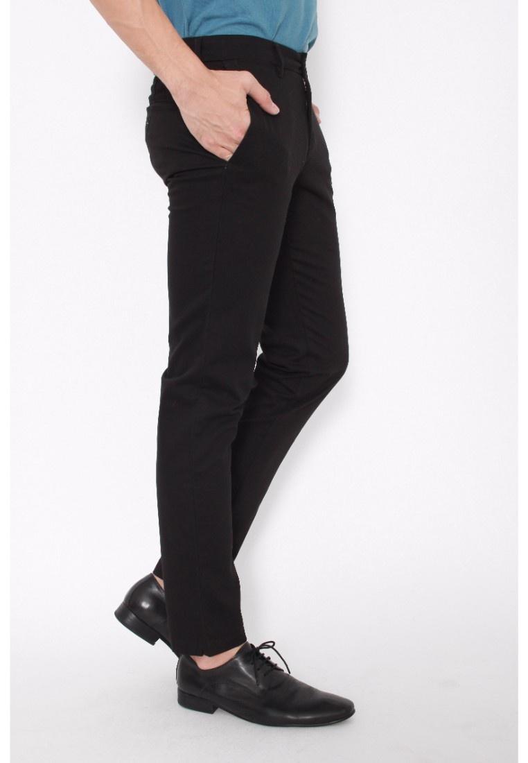 Slim Dockers Clean Pants Dockers Black Khaki Black Extra Standard wP1PpIq