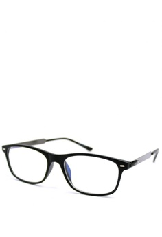 0d911b377c Peculiar and Odd black Square 796 Anti-radiation Eyeglass Replaceable Lenses  980CCGL34C3399GS 1