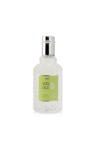 4711 4711 - Acqua Colonia Green Tea & Bergamot Eau De Cologne Spray 50ml/1.7oz 9C52ABEB9A20C8GS_1