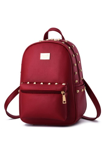 TCWK Ladies Backpack TC258AC28LODMY_1