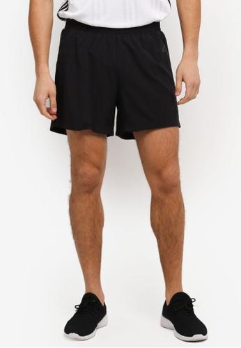 adidas black adidas response shorts AD372AA0SJN5MY_1