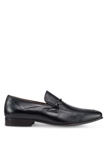 ALDO black Afelang Loafers 70988SHF6B7162GS_1