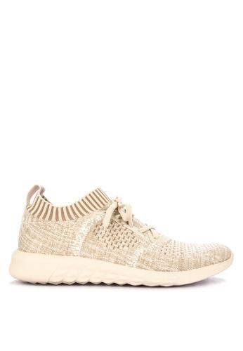 ALDO beige ALDO Mx.2A Sneakers 71DCBSH7FA69D0GS_1