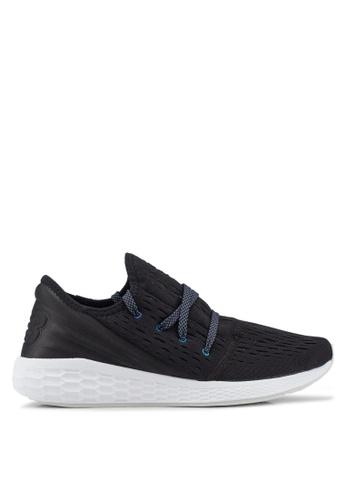 New Balance black Cruz Future Sport Breathe Pack Shoes 7F455SHAC54734GS_1