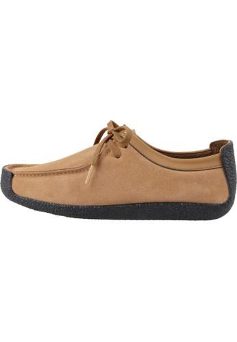 paperplanes Gadae-001 Classic Leather Moccasin Loafers Shoes US Women Size PA110SH48AZNHK_1