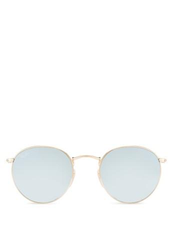 Rounesprit 請人d Metal 太陽眼鏡, 飾品配件, 飾品配件