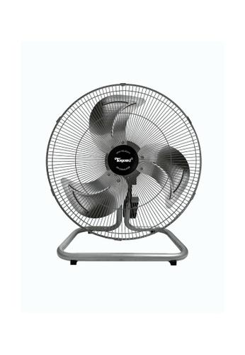 "Toyomi Toyomi POF 2833S 18"" Air Circulator Fan B24D3ESC27FF56GS_1"