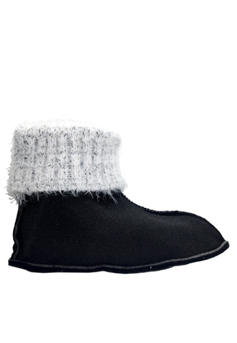 Twenty Eight Shoes white Woolen Socks for Rain BootsVA02 C37F1SH80E1DBAGS_1