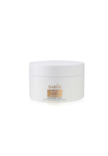 Babor BABOR - Babor SPA Shaping Lifting Body Cream 200ml/6.76oz 1D387BE632A9C4GS_1
