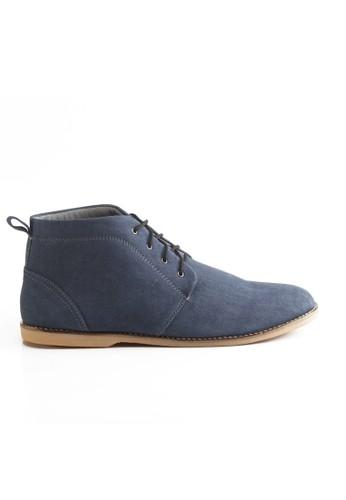 Headway Footwear blue Headway Imagine Blue HE217SH27RRSID_1