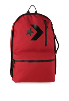 60ba56af7de Converse red Cordura Street 22 Backpack FDBCEACBC44AEAGS 1