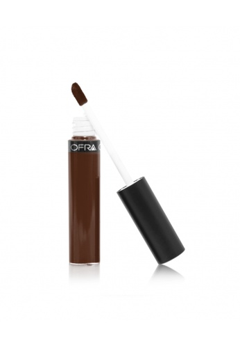 OFRA brown Liquid Lipstick in Brooklyn 325B4BE6765024GS_1