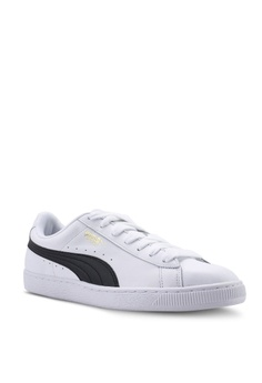 e6fa681e4067 20% OFF PUMA Sportstyle Prime Basket Classic LFS RM 335.00 NOW RM 267.90  Sizes 7 8 9 10 11