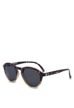 74e860c740 Sunski green Singlefin Tortoise Fade Forest Sunglasses E7D56GL86657FCGS 1