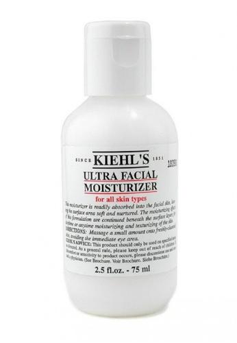 Kiehl's Ultra Facial Moisturizer 125ml 9BF7BBE2F239E2GS_1