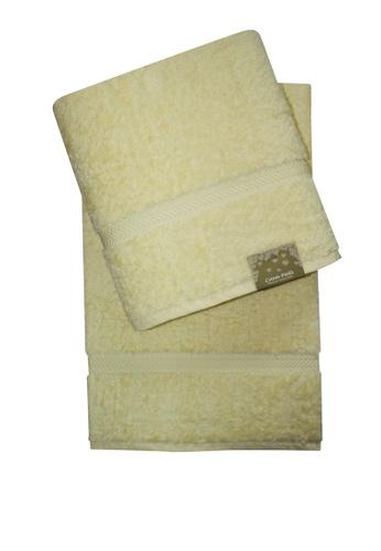 Cotton Fields yellow Cotton Fields Bath Towel Plain 92DE5HLD9398C9GS_1