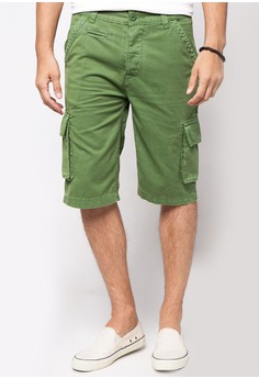 Foxfire Shorts